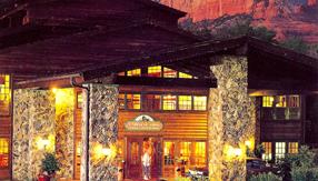 L'Auberge De Sedona Sedona, AZ
